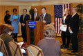 Election Verification Project News Conference, Washington DC, November 18, 2004